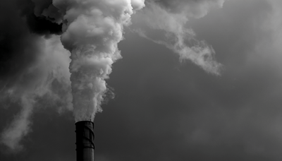 P21 pollution shutterstock 29887594 bw
